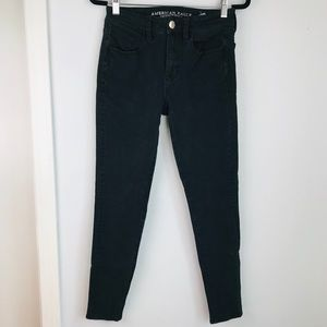 American Eagle | 360 Super Stretch Skinny Jeans